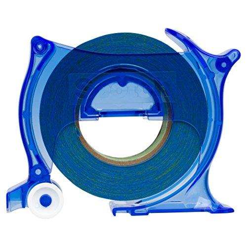 ScotchBlue TRIM + BASEBOARDS Painter's Tape Applicator, 1-Inch x 25-Yards, 1 Roll by ScotchBlue (Image #3)
