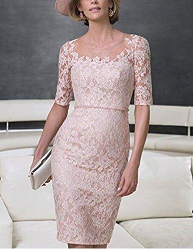 Lotus Vestido Snow Para Mujer Champán H7dvOn