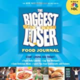 The Biggest Loser Food Journal, Biggest Loser Experts and Cast Staff, 1605292168