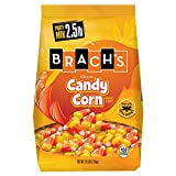 Brach's Classic Candy Corn, Made with Real Honey 40oz Bag, 2 Pack Deal (Small Image)