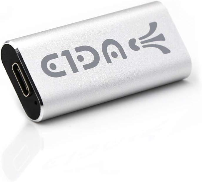 Linsoul E1DA 9038S Gen 2 USB DAC Headphone Amp