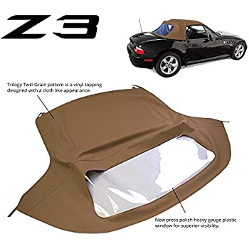 Amazon Com Sierra Auto Tops Bmw 1996 2002 Z3 Roadster