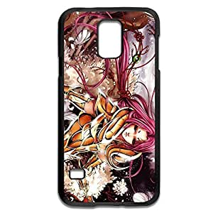 Saint Seiya Friendly Packaging Case Cover For Samsung Galaxy S5 - Emotion Skin