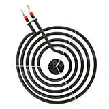 """316442301 Burner Element Surface 8"""" Replacement for Frigidaire Kenmore Electrolux Range Cooktop"""