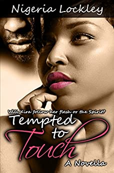 Tempted to Touch by [Lockley,Nigeria]