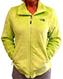 Product review for The North Face Women'S Osito 2 Jacket Sharp Green Fleece Jacket L