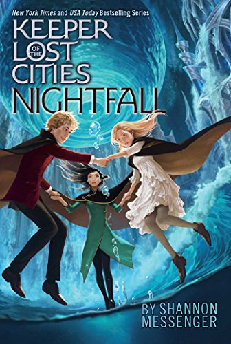 (Nightfall (Keeper of the Lost Cities))