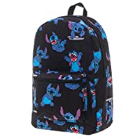 Disney Lilo And Stitch Sublimated Backpack