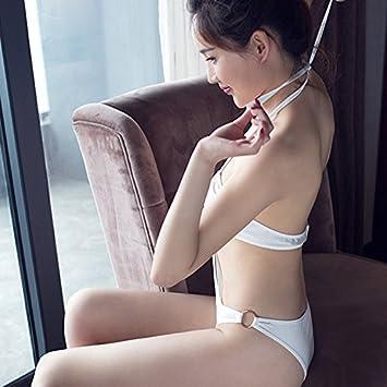 Brüste drücken sexy Video