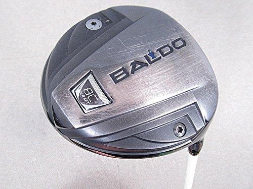 【中古品】BALDO(バルド) ドライバー BALDO(バルド) 8C CRAFT 02 ドライバー カーボン(改) 1W   B07D9155BD