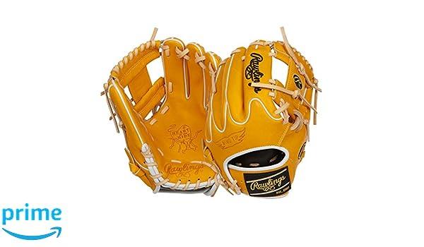 PRO204W-2GTB PRO204W-2GTB Rawlings Heart of The Hide LE Series 11.50 Baseball Glove