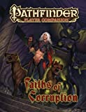 img - for Pathfinder Player Companion: Faiths of Corruption by Colin McComb (Nov 22 2011) book / textbook / text book