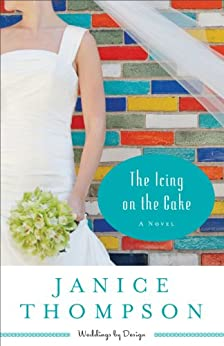 Icing Cake Weddings Design Book ebook product image