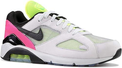 Nike AIR MAX 180 'Berlin' BV7487 001 Size 43 EU: Amazon