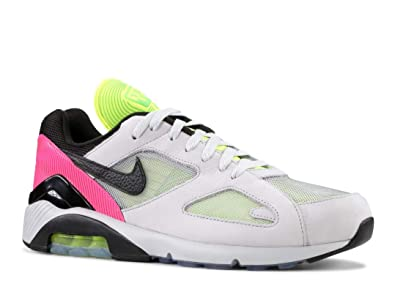 Amazon.com | Nike AIR MAX 180 'Berlin' - BV7487-001 | Running