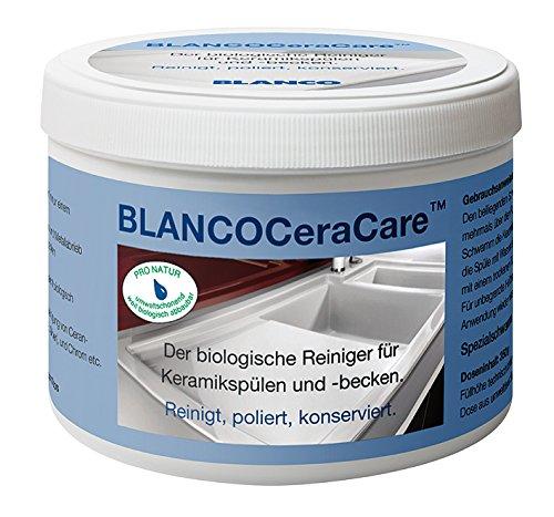 Blanco 519 080 CeraCare Biological Detergent Sink Cleaner by Blanco (Blanco Sink Cleaner)