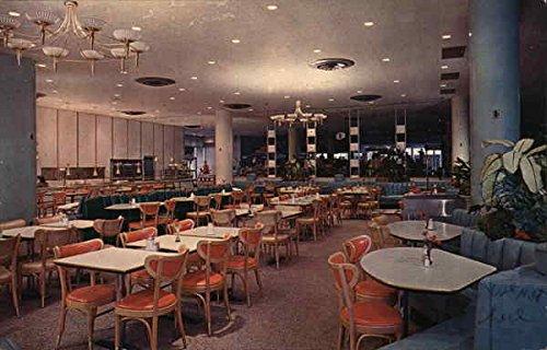 Newberry's Columbia Room, Lloyd Center Portland, Oregon Original Vintage - Lloyd Center Oregon