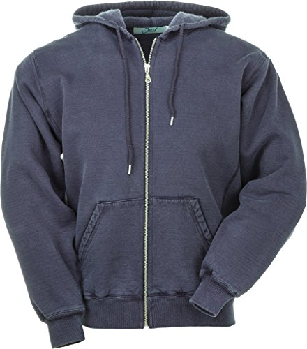 100 Cotton Hooded Sweatshirt - 4
