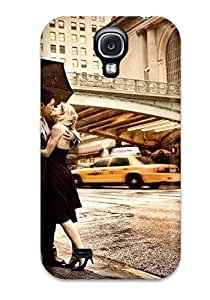 Best 6972633K85188158 Galaxy S4 Hard Case With Awesome Look -