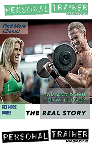 66ab856d63d Personal Trainer Magazine Issue 7  Health