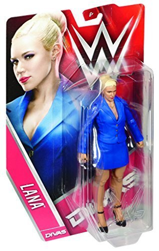 Lana-Série WWE 58