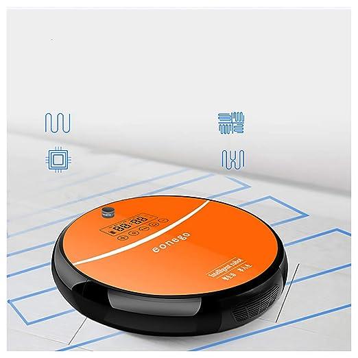 Robot Aspirador, Aplicación Móvil Control Control Inteligente De ...
