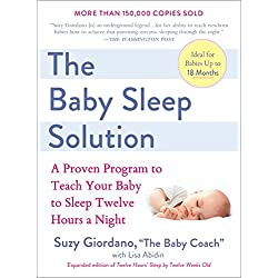 The Baby Sleep Solution