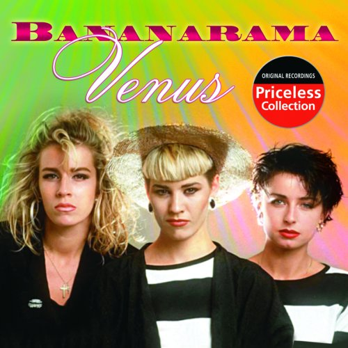 Bananarama - Venus (Albina Mango Remix) - Zortam Music