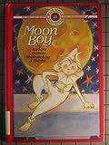 Moon Boy, Barbara Brenner, 0836817788