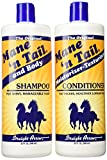 #10: Mane 'N Tail Combo Deal Shampoo and Conditioner, 32-Ounce