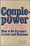 Couplepower, Arlene Krupa and Chris Kirk-Kuwaye, 039609029X