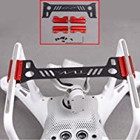 Hobby Signal Phantom 4 Gimbal Camera Protector Guard Bracket Carbon Fiber Board Landing Gear for Phantom4