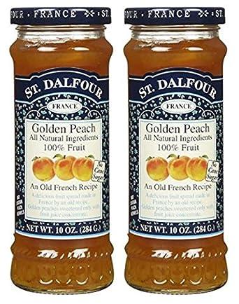 St. Dalfour Conserves - Pico dorado: Amazon.com: Grocery ...