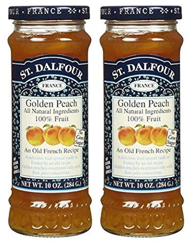 Top 10 best st dalfour jam peach: Which is the best one in 2020?