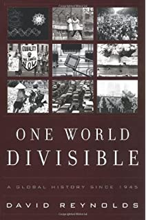 One world divisible a global history since 1945 the global one world divisible a global history since 1945 the global century series by fandeluxe Gallery