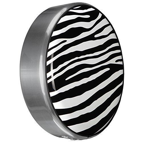 zebra tire cover - 9