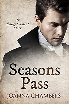Seasons Pass Enlightenment Joanna Chambers ebook product image