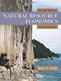 Natural Resource Economics: An Introduction