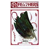 Zucker Strung Coque Feathers, Natural