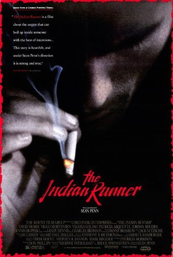 - The Indian Runner POSTER Movie (27 x 40 Inches - 69cm x 102cm) (1991)