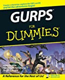 GURPS for Dummies, Stuart J. Stuple and Adam Griffith, 0471783293