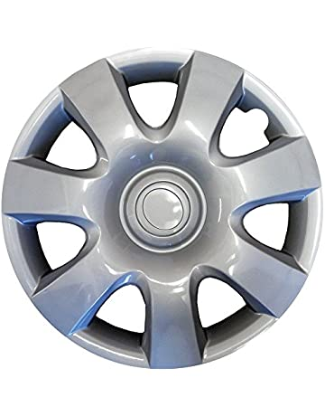 Simply SWT139P Car Wheel Cover, 15 Box of 4 Trims, Universal Fit