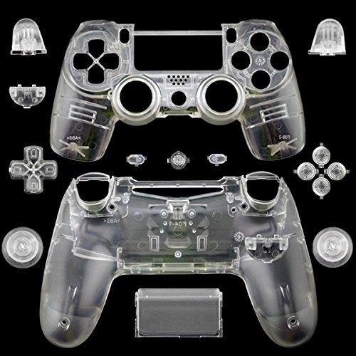 Amazon.com: WPS - Carcasa para mando de PS4 Playstation 4 ...