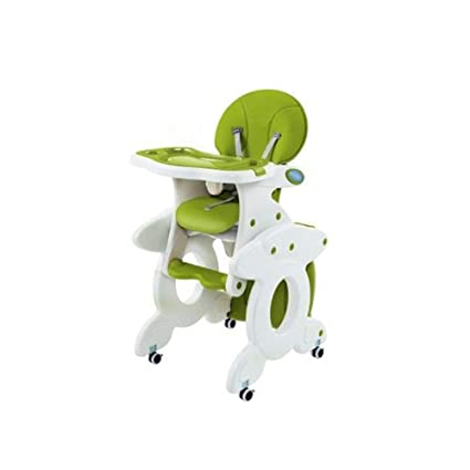 One Size Zuba Graco Simpleswitch Portable High Chair and Booster