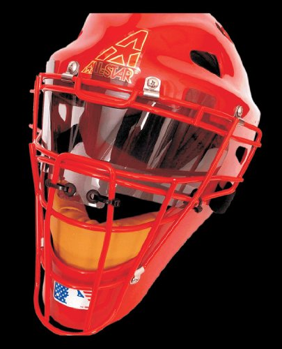 Bangerz HS-9500 Catcher's Mask Sun Shield
