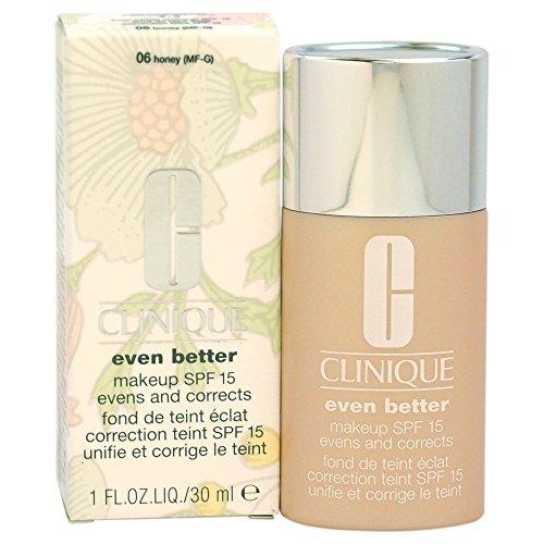 Clinique Even Better Makeup Spf15 - CN 58 Honey 30ml