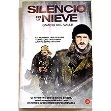 Silencio en la nieve