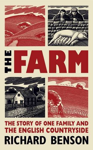 The Farm: The Story of One Family and the English Countryside pdf epub