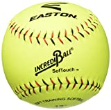 "Easton Softouch Softball 11"" Neon"