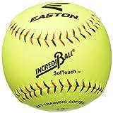 "Easton Softouch Softball 11"" Neon"